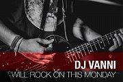 """DJ Vanni will """"ROCK ON"""" at Radio Beirut"""