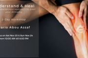Understand & Heal at Thrive mind.body.career