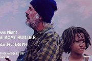 Movie Night - The Boat Builder