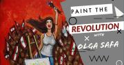 Paint the Revolution