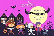 St Barbara's Day At Yardbird