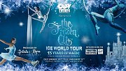 The Frozen City - Ice World Tour