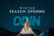 Opening Winter Season at ODIN