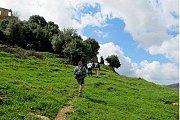 Kfarnabrakh, Al-Chouf with We Are Hikers