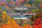 Wadi Salib Hike | HighKings