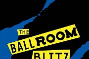 The Ballroom Blitz: San Proper (all night) / Jad Atoui + More