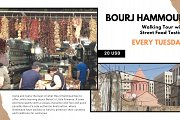 Bourj Hammoud - Walking Tour with Living Lebanon