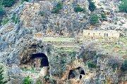Hadath al Jebeh to Fraidis Hike( New trail) with Golden feet