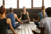 Silent Heart Meditation (free)