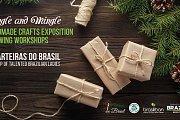 Jingle & Mingle | exposition, sewing workshops & sale