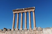 Baalbek and Anjar with Lebanon by Locals