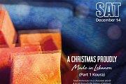 A Christmas Proudly Made in Lebanon Part 1 KOURA