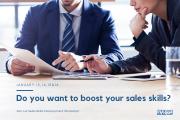 Sales Skills Development Workshop