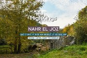 Nahr El Jawz By Fall | HighKings