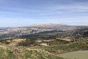 Footprints Hiking from Qornayel to Mtein (LMT 16)