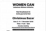 Christmas Bazar | Women Can