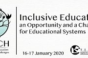 REACH - Research for Education Accessibility Challenges