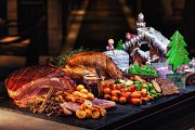 Christmas Lunch Buffet at The Grill - Four Seasons