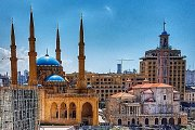 Street Food, Wine, and Classical Music - Trip in Beirut with Living Lebanon