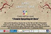 Saifi Charity Fair