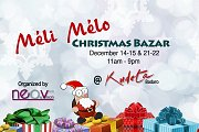 Meli Melo Christmas Bazar