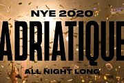 2ND SUN x NYE: Adriatique [All Night Long]