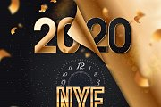 New Year Eve at The Village