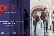 EDEX 3rd Edition: Explore Your Interests