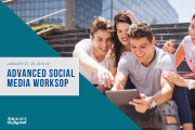 Advanced Social Media Workshop