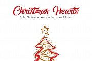 Christmas Hearts Concert - By StereoHearts