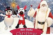 Mini Studio Christmas Party