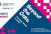 Beyond the Data: The Arab World in 2020