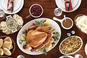 Traditional Christmas Dinner & Lunch at The Smoke House