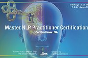 Master NLP Practitioner Certification from USA - I Have Learned Academy
