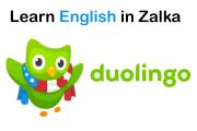 Learn English Duolingo Event