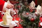 Christmas Lunch - Raouche Arjaan by Rotana