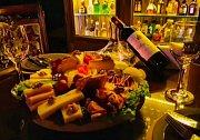 Cheese & Wine at Chapo Ba
