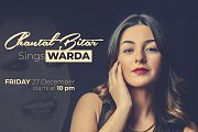 Chantal Bitar Sings Warda at Teatro Verdun