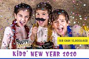 Kids' New Year 2020