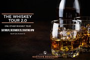 The Whiskey Tour 2.0