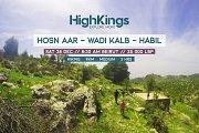 Hosn Aar to Habil Hike | HighKings