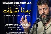 Badna Noshtof - Stand-up Comedy Show
