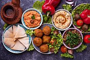 Lebanese Cuisine at Tawlet