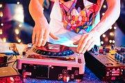 DJing Workshop