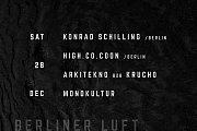 Berliner Luft at Projekt