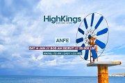 Anfeh Hike | HighKings