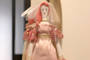 Dress Your Doll at Alwan Salma