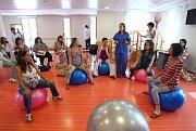 Prenatal Classes at Bellevue Medical Center