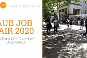 AUB Job Fair 2020