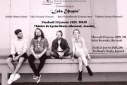 Lola Utopia Jazz Band